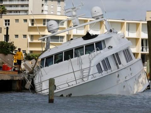 Florida travel advice: Latest on airports, cruises and safety amid Hurricane Irma