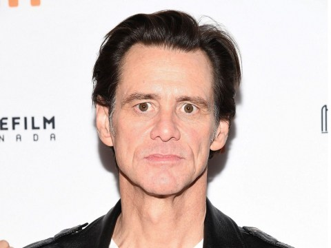 Jim Carrey claims he has proof Cathriona White created fake medical records to extort him