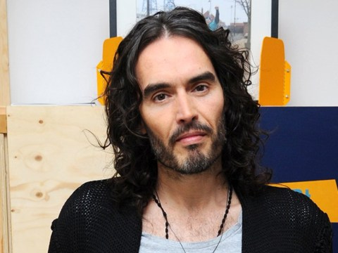 Fans rally around Russell Brand as he declares himself 16 years sober