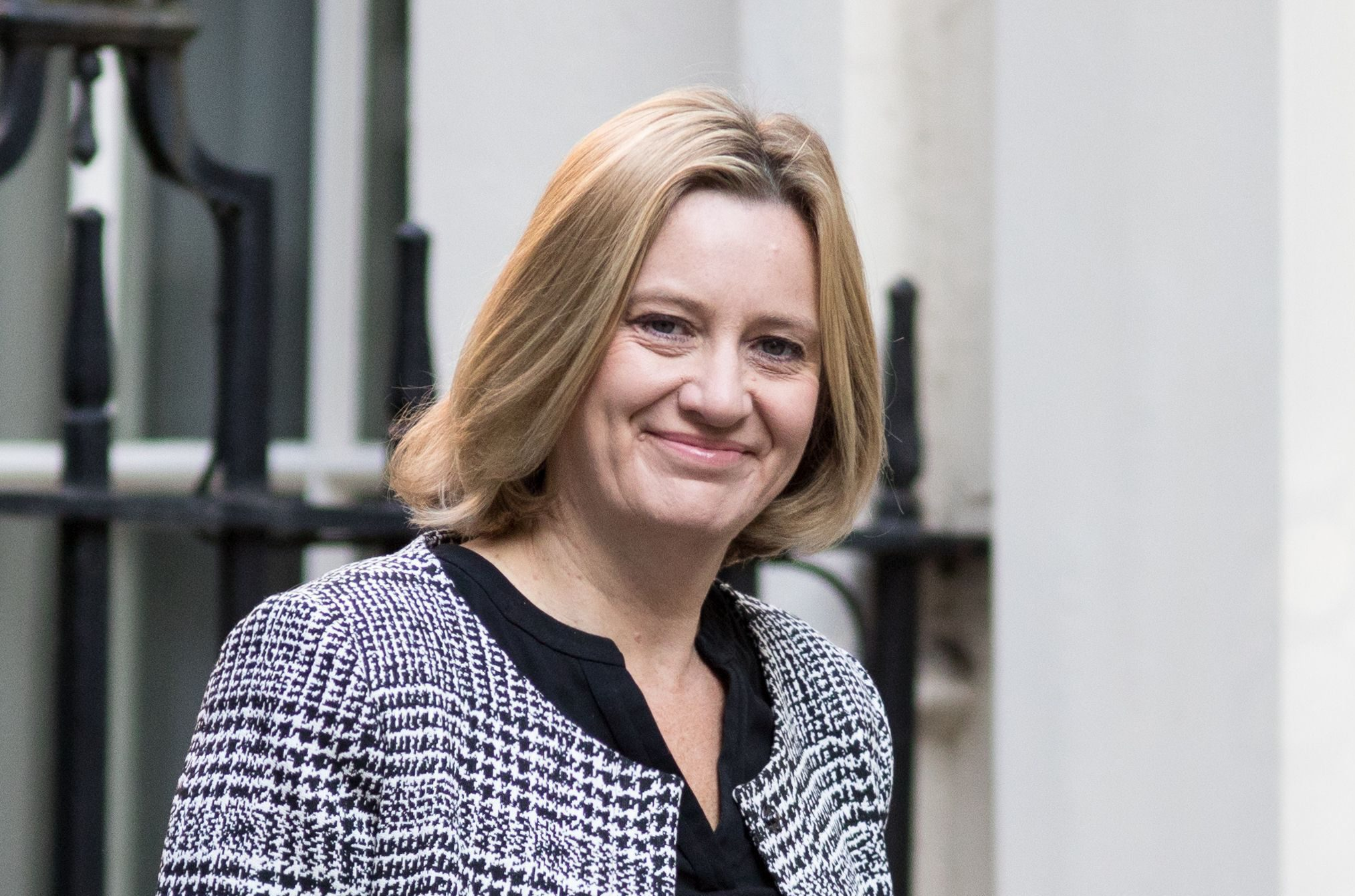 Amber Rudd 'in contempt of court' for deporting asylum seeker against judge's wishes