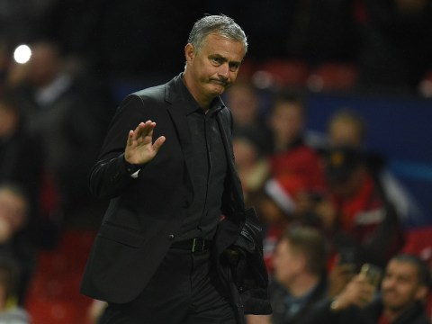 Jose Mourinho appears to mock Arsenal and Chelsea's 'trendy' tactics following Manchester United's win over Basel