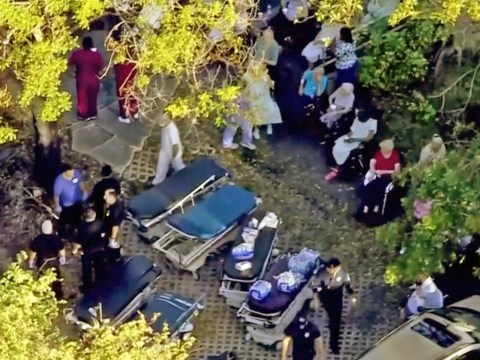 Five dead at nursing home after Irma knocks out air conditioning for days