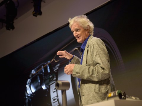 Sir James Dyson says Brexit with no deal will hurt Europe more than Britain