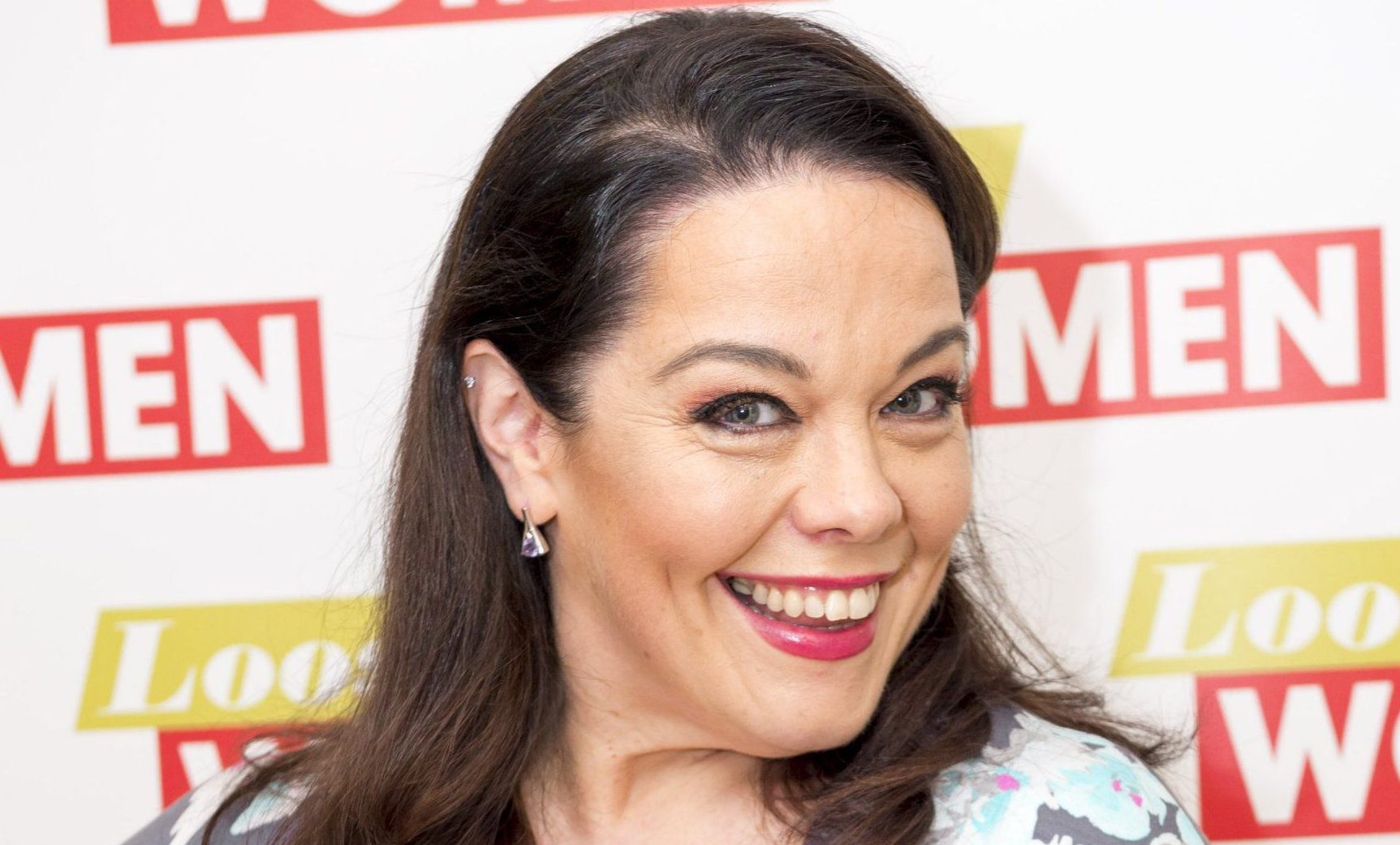 Emmerdale and Loose Women star Lisa Riley is up for a Coronation Street role