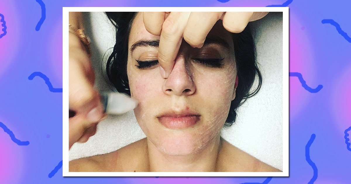 Is the Vaishaly Signature Facial worth the faff?