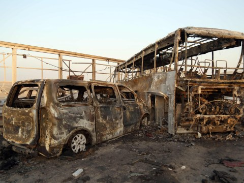 At least 50 dead and 80 injured in bombing and shooting attack in Iraq
