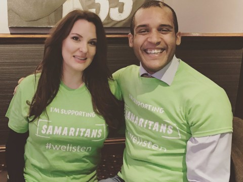 Ex-Burnley footballer Clarke Carlisle goes missing as pregnant wife begs for his return
