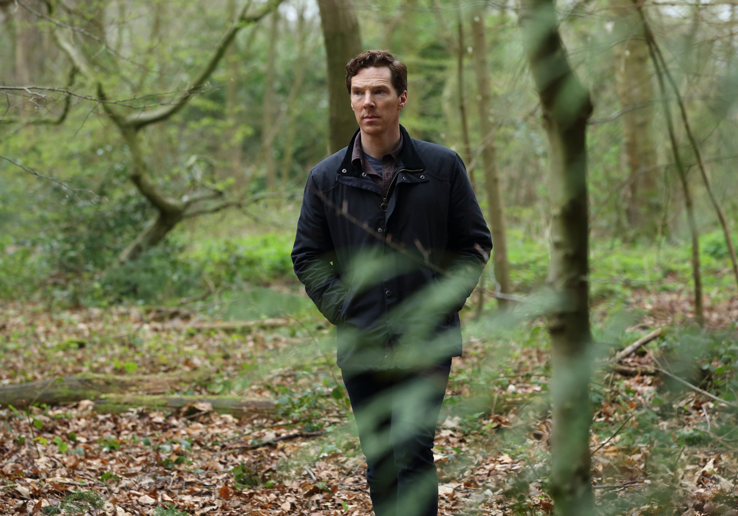 Everything you need to know about The Child In Time, the adaptation of Ian McEwan's novel starring Benedict Cumberbatch