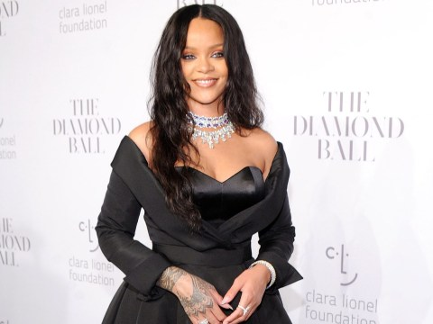 Rihanna says she'd only become a judge on American Idol if she was really, really bored