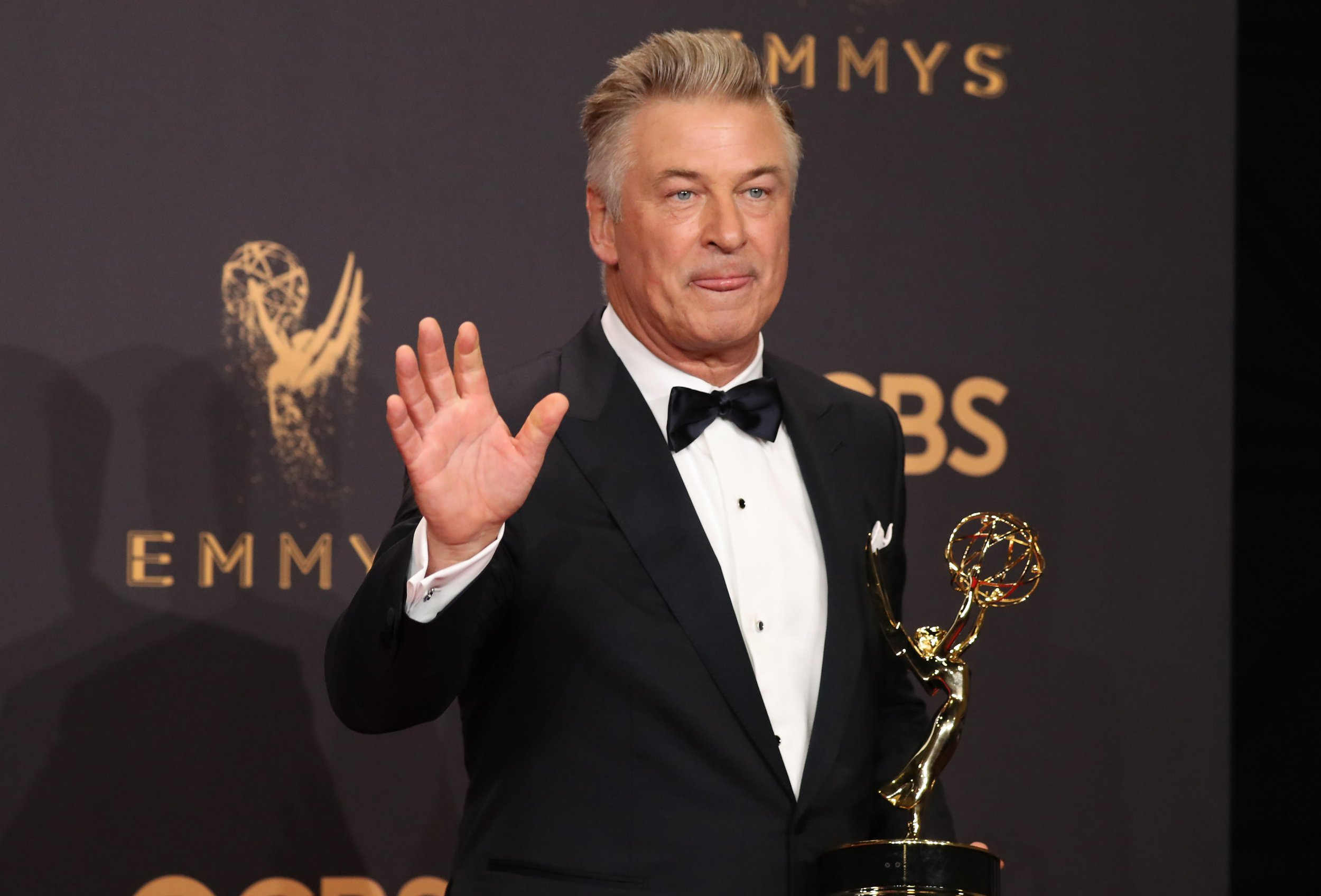 Alec Baldwin calls himself out for his 'sexist' behaviour towards women in the past