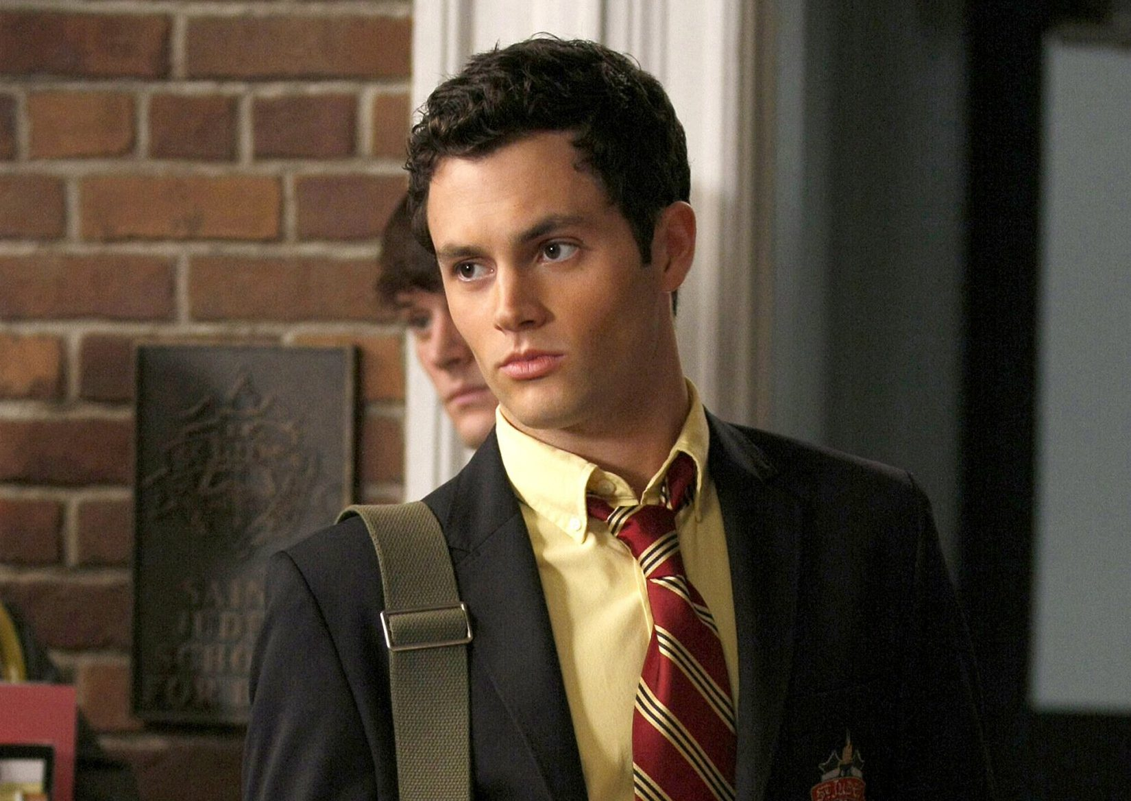 10 reasons why Dan Humphrey could never have been Gossip Girl