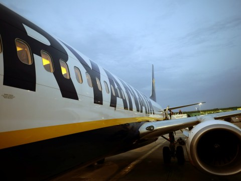 Ryanair are getting some brutal Facebook reviews after cancelling flights