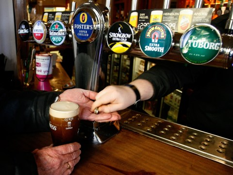 Wetherspoons Tax Equality Day means you can get cheap food on Wednesday