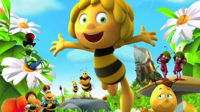 Maya The Bee Creators Speak Out After Penis Appears In Netflix Kids