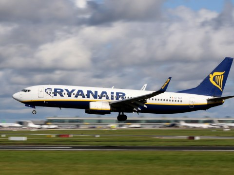 Ryanair cancels more flights affecting 400,000 bookings