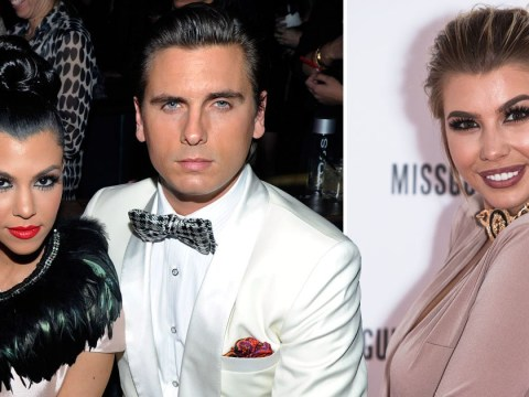 Olivia Buckland weighs in on Kourtney Kardashian's relationship with Scott Disick as he's seen kissing Sofia Richie