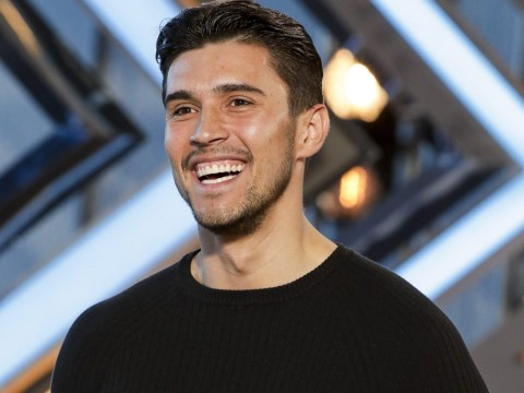 The X Factor: Michelle Keegan's ex Brad Howard wins bootcamp place – but doesn't score a date with Nicole