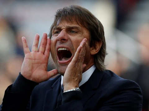 Mark Hughes fires dig at Antonio Conte after Chelsea hammer Stoke