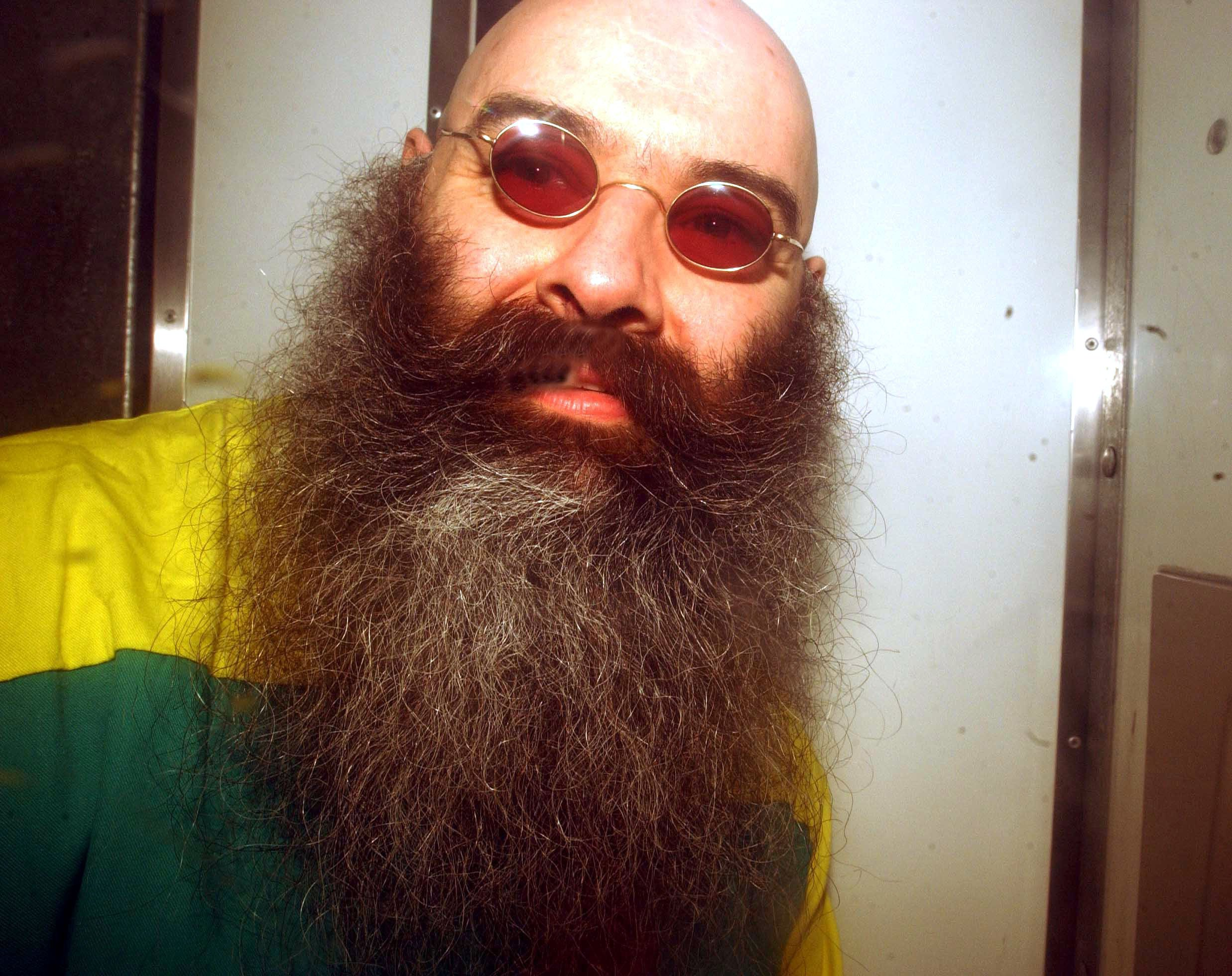 Infamous prisoner Charles Bronson says he could face more time behind bars