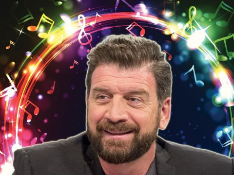 8 TV stars with hidden music talents as Nick Knowles announces his debut Christmas album