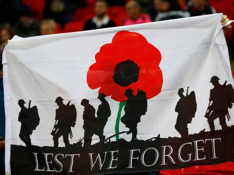 When do Poppies go on sale and when should I start wearing a Poppy for Remembrance Day 2017?
