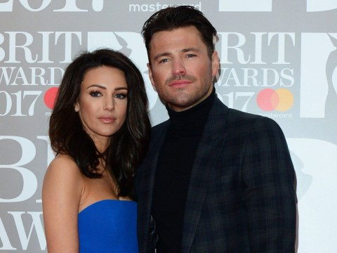 Mark Wright admits he's 'lonely' in LA without wife Michelle Keegan