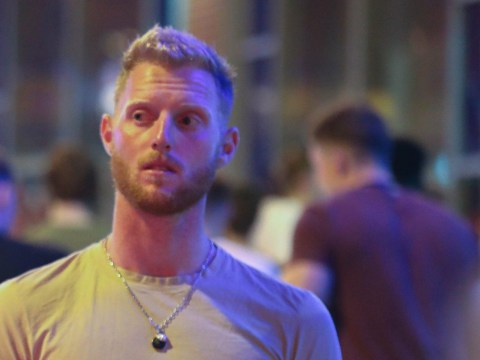 Cricketer Ben Stokes 'filmed in street fight on day he was chosen for Ashes'