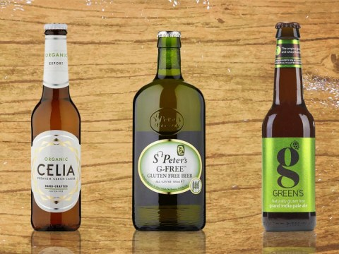 11 of the best gluten-free beers