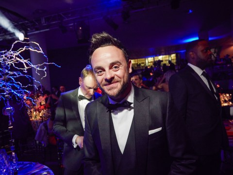 What is Ant McPartlin's net worth and why is he divorcing wife Lisa Armstrong?