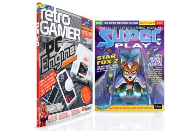Super Play magazine returns with Classic Mini SNES comeback issue