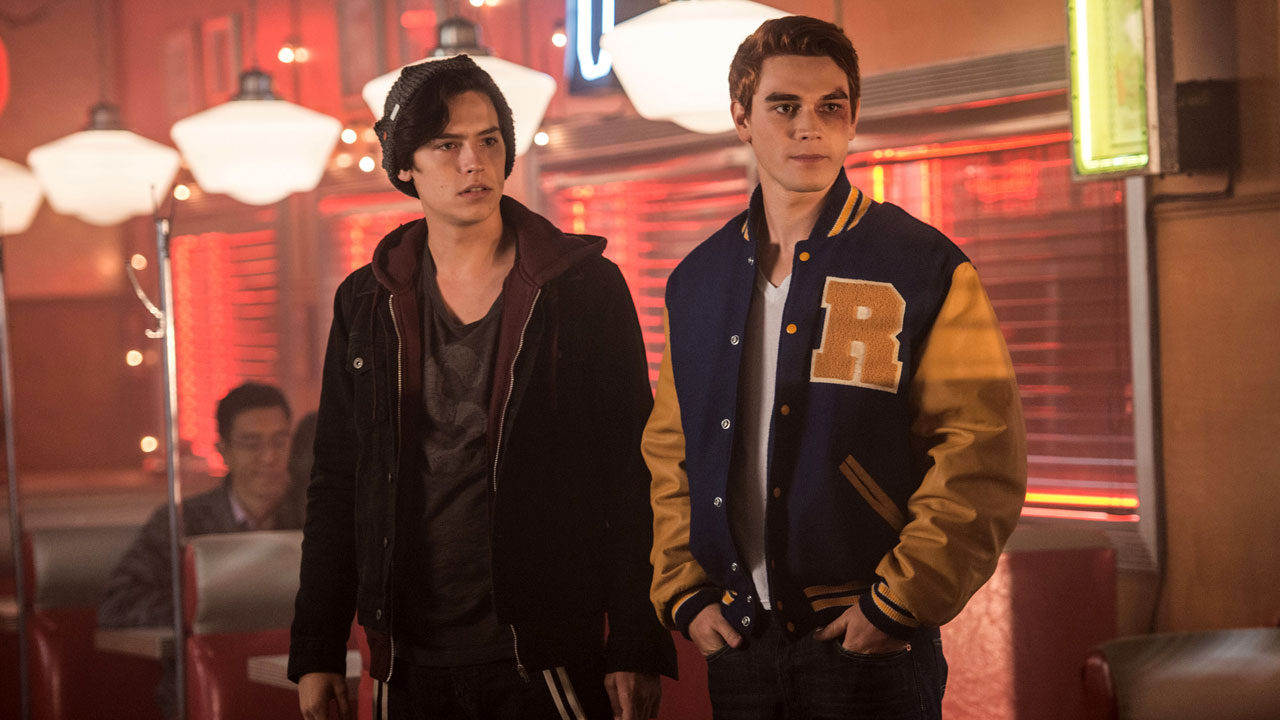 Riverdale season 2: Cole Sprouse teases possibility of asexual Jughead