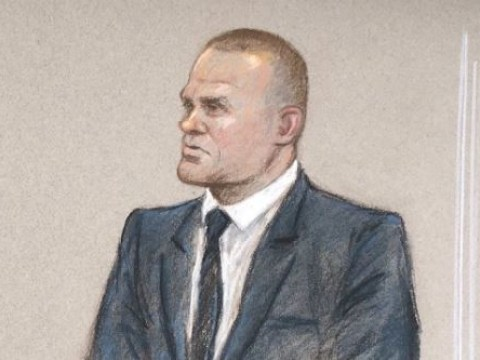 Jokers speculate Wayne Rooney court sketch is part of drink-drive punishment