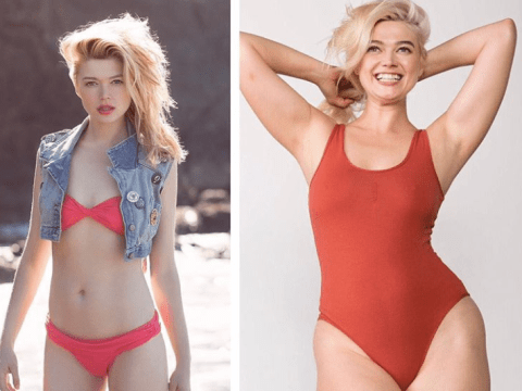 Model proves that weight loss and happiness aren't linked