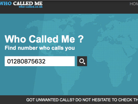 Who called me? How to check and block unwanted and scam Apple iPhone calls