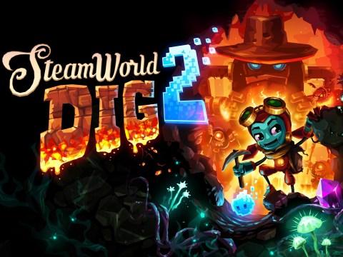 SteamWorld Dig 2 review – excavation exultation