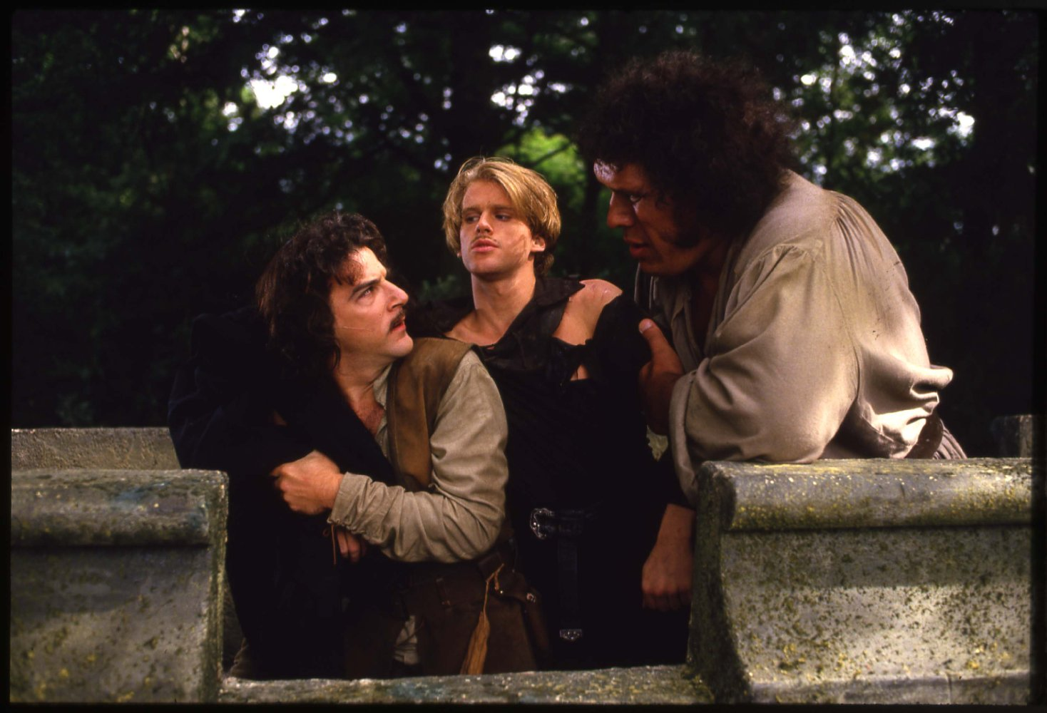 As the Princess Bride turns 30, we remember why it's such a classic