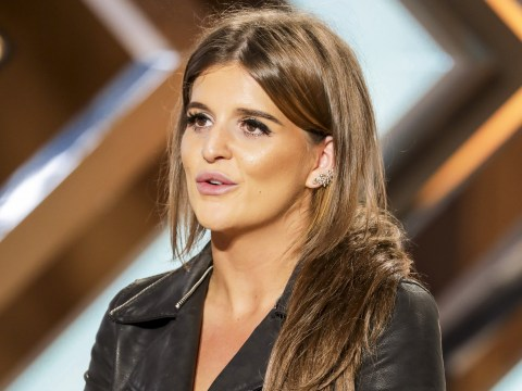 X Factor's Nicole Caldwell: My weight loss story has given others confidence