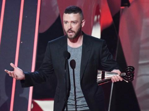 Justin Timberlake 'is finalising' lucrative Superbowl deal as he plots return following 'Nipplegate' fail