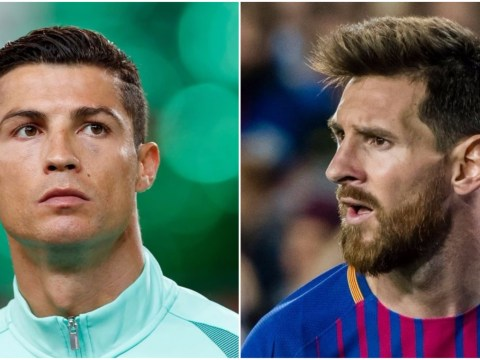 Chelsea star Eden Hazard can reach level of Lionel Messi and Cristiano Ronaldo, says Frank Lampard