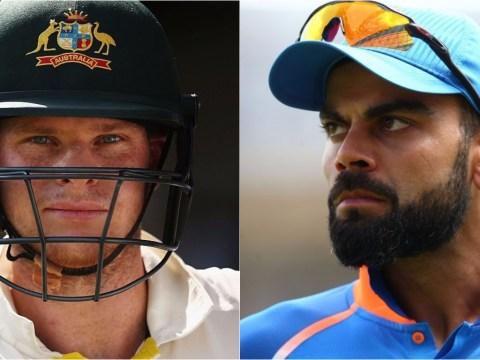 Virat Kohli has edge over Steve Smith in ODIs but Australia captain better in Test cricket, says Michael Clarke