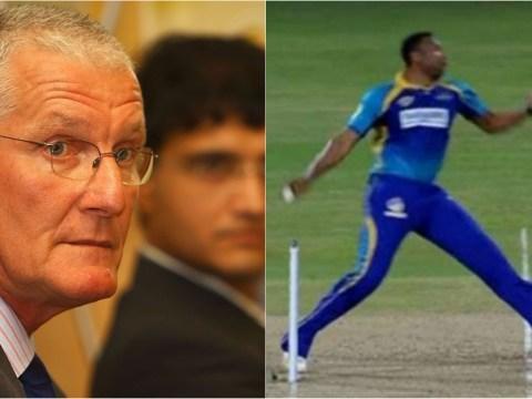 Bob Willis slams Kieron Pollard as no-ball denies Evin Lewis chance of century in Caribbean Premier League