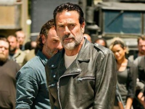 The Walking Dead season 9: Negan to look completely different after time jump