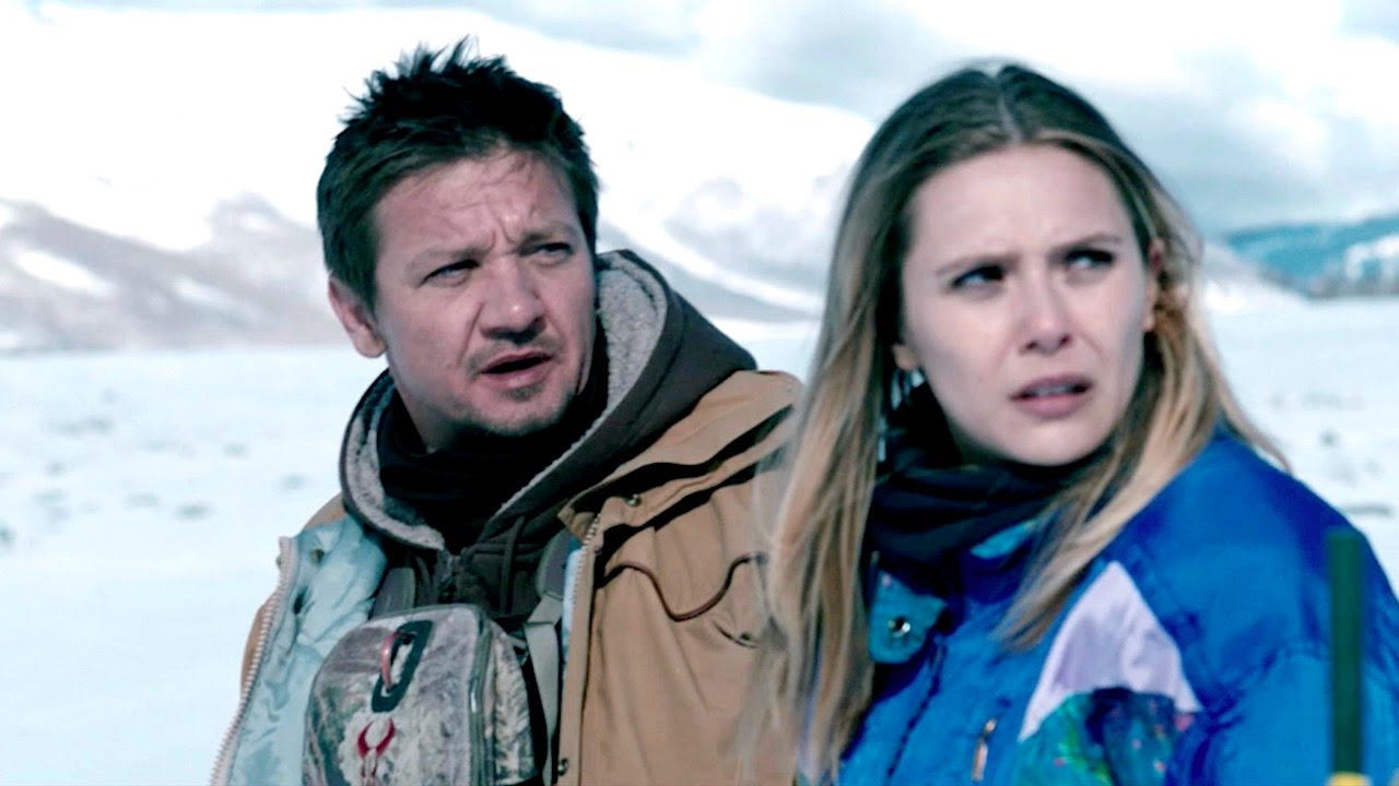 Wind River review: Elizabeth Olsen and Jeremy Renner steal the show in the snow