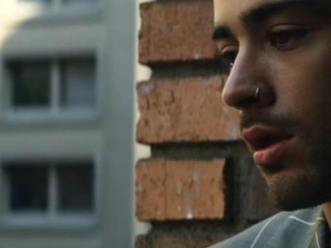 Zayn drops new video for Dusk Till Dawn featuring Sia