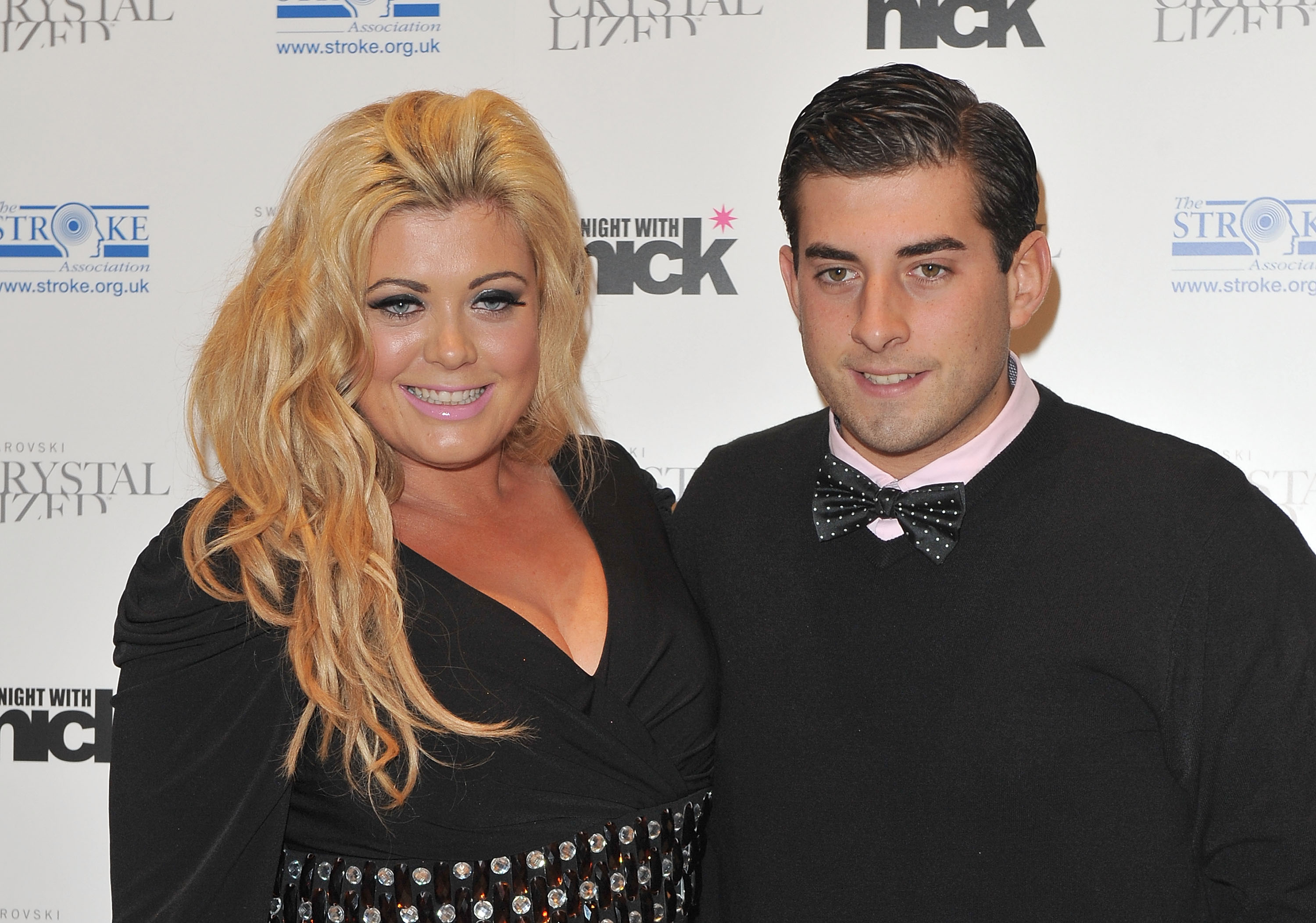 Gemma Collins tries to get over Arg heartbreak by 'joining Celebs Go Dating'