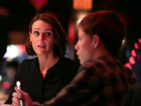 Doctor Foster writer Mike Bartlett reveals series 2 nearly had a very different ending