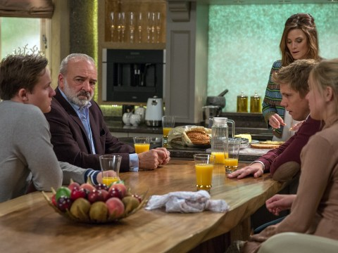 Emmerdale spoilers: Robert Sugden calls a truce with the Whites but Lachlan wants revenge