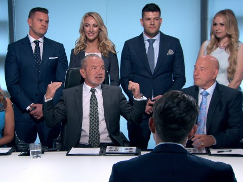 Lord Sugar brings some former Apprentice winners back to impress his new candidates