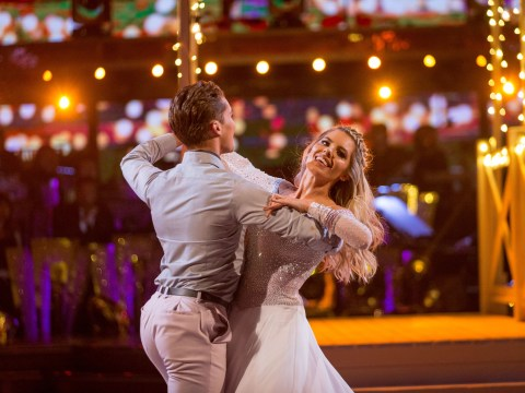 Strictly's Shirley Ballas fuels more romance rumours between Mollie King and AJ Pritchard