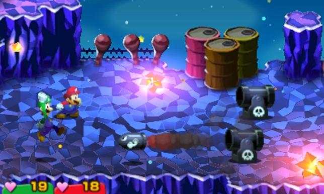 Mario & Luigi: Superstar Saga (3DS) - remaking one of the GBA's best games